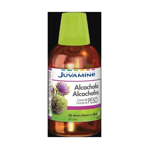 Botella Alcachofa