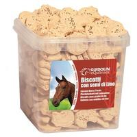 Equisnack - Biscotti ai semi di lino