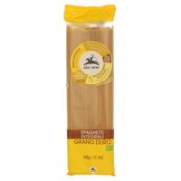 Espaguetis de Trigo Duro Integral