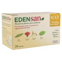 Napary przeczyszczające Edensan Max