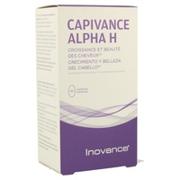 Capivance Alpha H