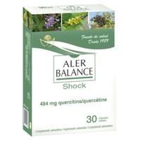 Aler Balance Shock