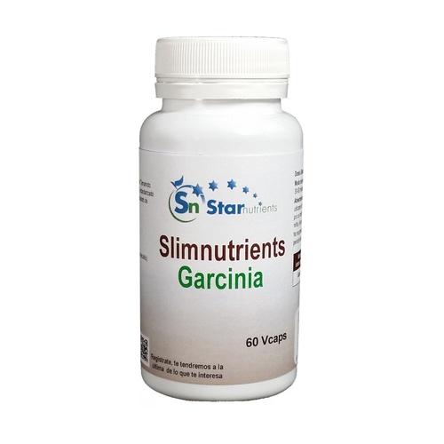 Slimnutrients Garcinia Std