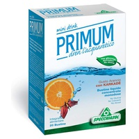 Primum Dren Mini Bebida Con Karkadè