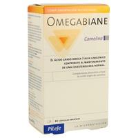 Omegabiane Camelina