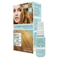 Kolor Clinuance Odcień 7.3 Złote blond delikatne włosy