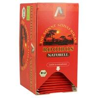 Naturalny Rooibos Infusion Bio