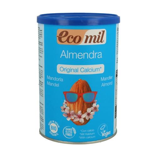 Bebida de Almendra (con Calcio)