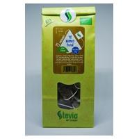 Té Blanco Frutal con Stevia Bio