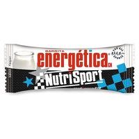 Barrita Energética (Sabor Yogur) 24 unidades de Nutrisport