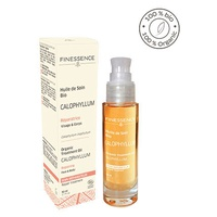 Calophyllum vegetable oil