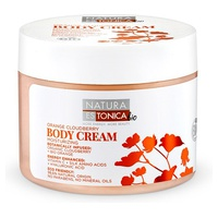 Orange Cloudberry Body Cream