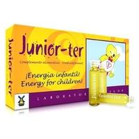 Juniorter
