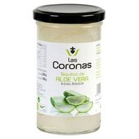 Taquitos Aloe Vera Las Coronas