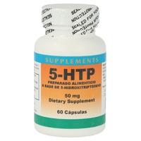 5 Htp (L-5-Hidroxitriptofano)