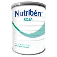 Soy milk 0m +