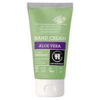 Crème pour les mains à l'Aloe Vera