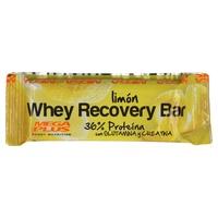 Barrita whey recovery fresh limón