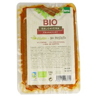 Salchicha de Frankfurt Bio Vegano
