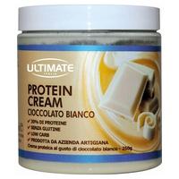 Crema proteica Chocolate Blanco