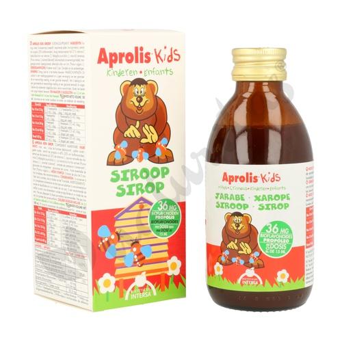 Aprolis Kids Jarabe 180 ml de Intersa