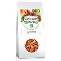 Mix of Organic Superfruits