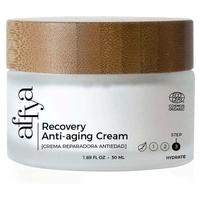 Crema Facial Reparadora Antiedad