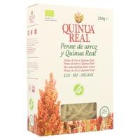 Macarrones de Arroz y Quinoa