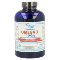 Omega 3 Extra Virgen