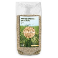 Organic Basmati rice from organic farming