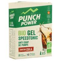 Speedtonic Cola Bio