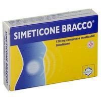 Simeticona Bracco Masticable (OTC)