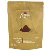 Açai Polvo Organic