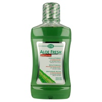 Aloe Fresh Zero Mouthwash