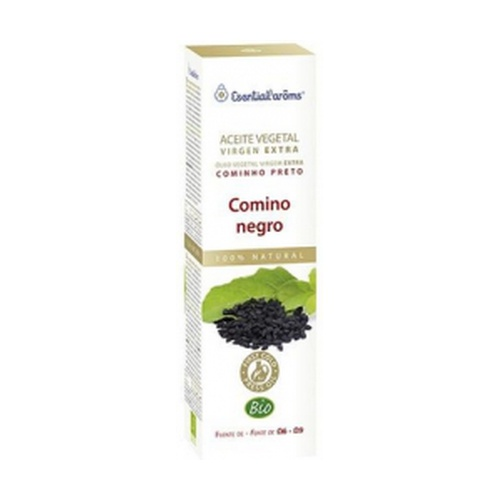 Aceite Vegetal Comino Negro