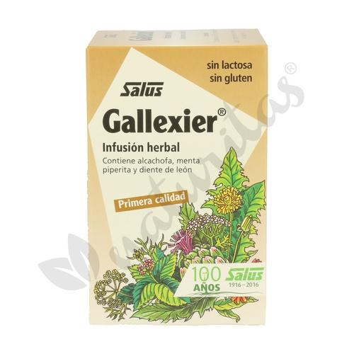 Gallexier Infusión