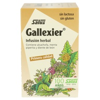 Gallexier Infusión