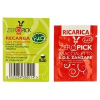 Kit Recargas Pulseras Antimosquitos