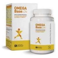Omega Base Lcn 60 cápsulas de Lcn