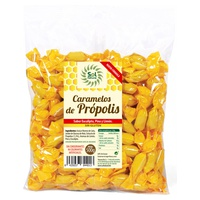 Propolis candies without added sugars