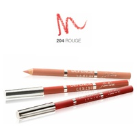 Defence Color Lip Design 204 Rouge