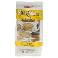 Snack Mini Tortitas Maíz Quinoa Bio