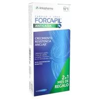 Forcapil Anti-Hair Loss Pack 2 + 1