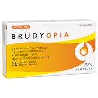 Brudy Opia