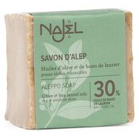 Savon Alep 30% HBL - 185 gr