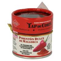 Salero de Pimentón Dulce Tap de Cortí
