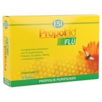 Grippe propolaïde