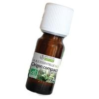 Aceite esencial de orégano compacto