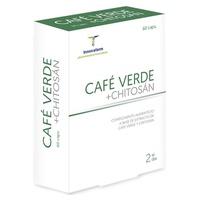 Café Verde y Chitosán