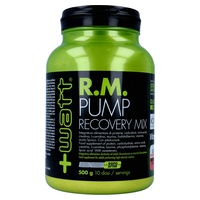 RM PUMP Recovery Mix